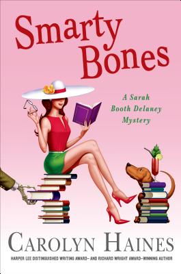 Smarty Bones Cover