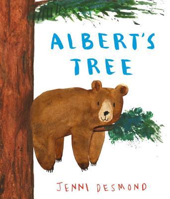 Albert's Tree Cover Image