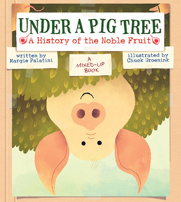 Cover for Under a Pig Tree