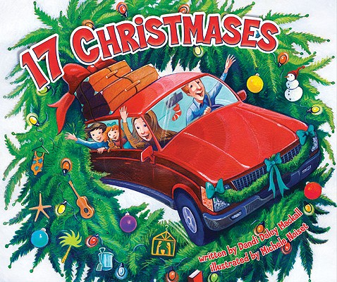 17 Christmases Cover
