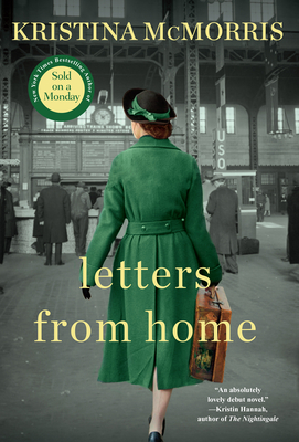 Letters from Home Cover Image