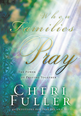 When Families Pray Cover