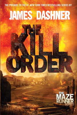 The Kill Order Cover