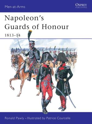 Napoleon's Guards of Honour Cover