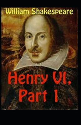 Henry VI (Part 1) Annotated Cover Image