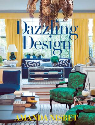 Dazzling Design Cover