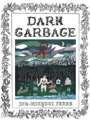 Cover for Dark Garbage