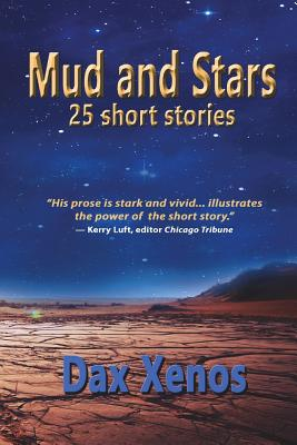 Cover for Mud and Stars