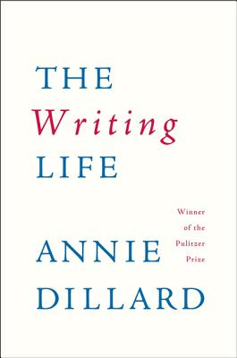 The Writing Life Cover Image