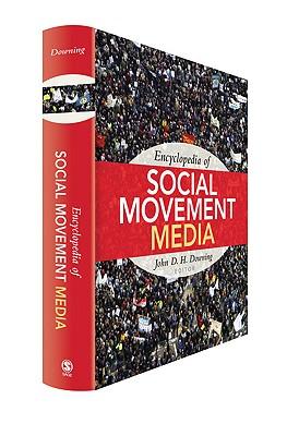Encyclopedia of Social Movement Media Cover Image