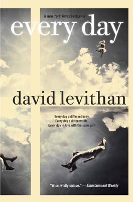 Every Day (Hardcover) By David Levithan