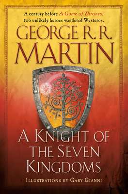 Knight of the Seven Kingdoms cover image