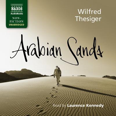 Arabian Sands Cover Image