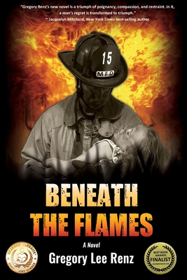 Beneath the Flames Cover Image