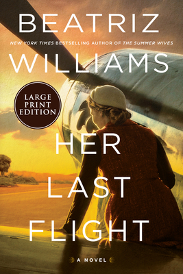 Her Last Flight Cover Image