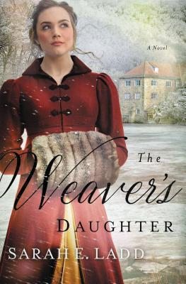 The Weaver's Daughter: A Regency Romance Novel Cover Image
