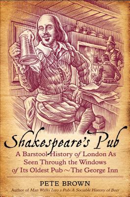 Shakespeare's Pub Cover