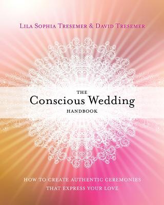 The Conscious Wedding Handbook Cover