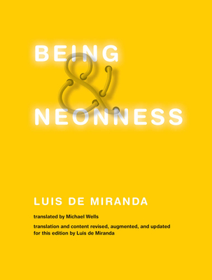 Being and Neonness Cover Image