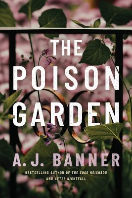 The Poison Garden Cover Image