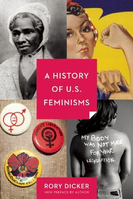 A History of U.S. Feminisms Cover