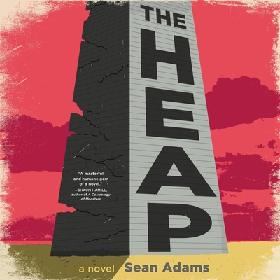 The Heap Cover Image