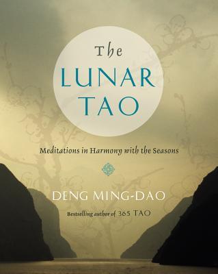 The Lunar Tao Cover