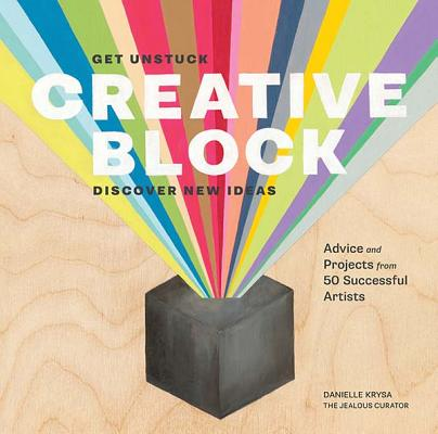 Creative Block Cover