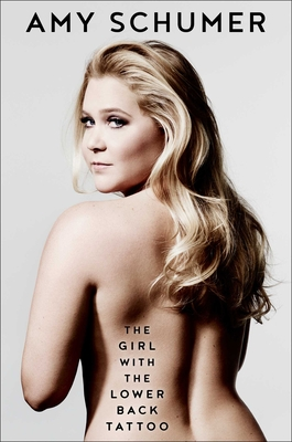 Girl with the Lower Back Tattoo cover image