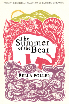 The Summer of the Bear Cover