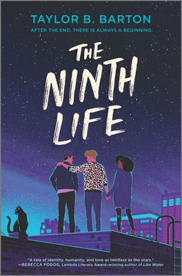 The Ninth Life Cover Image