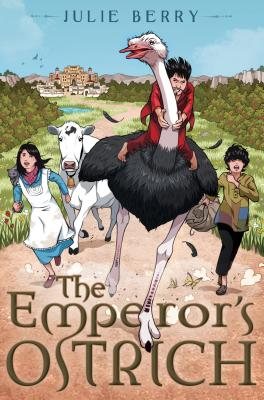 The Emperor's Ostrich Cover Image