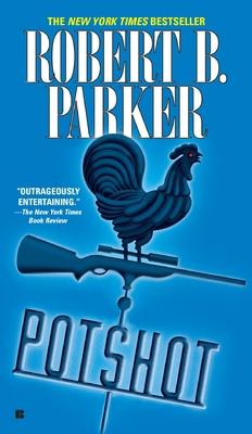 Cover for Potshot (Spenser #28)