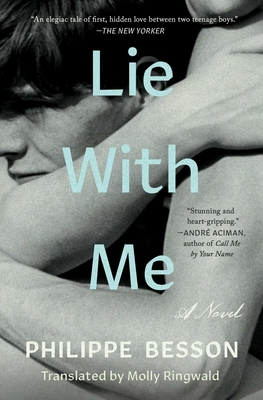 Lie With Me: A Novel Cover Image