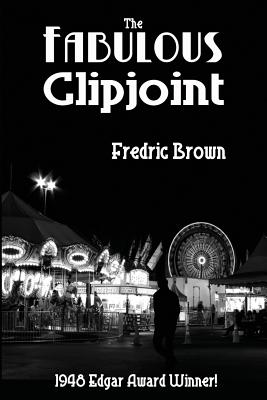 Cover for The Fabulous Clipjoint