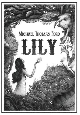 Lily Cover Image