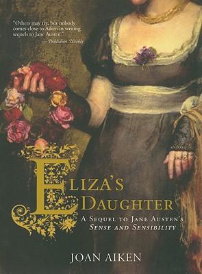 Eliza's Daughter Cover