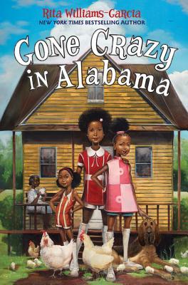 Gone Crazy in Alabama cover