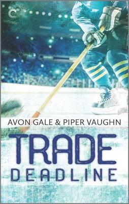 Cover for Trade Deadline