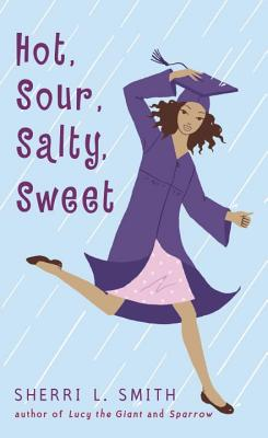 Hot, Sour, Salty, Sweet Cover