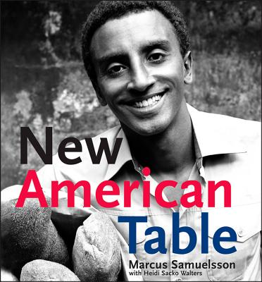 New American Table Cover