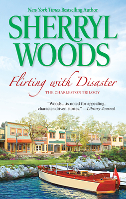 Flirting with Disaster Cover