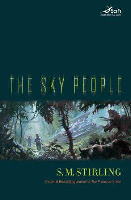 The Sky People Cover