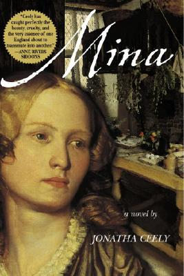 Mina: A Novel Cover Image
