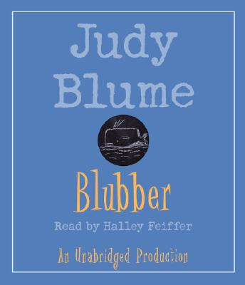 Blubber Cover Image