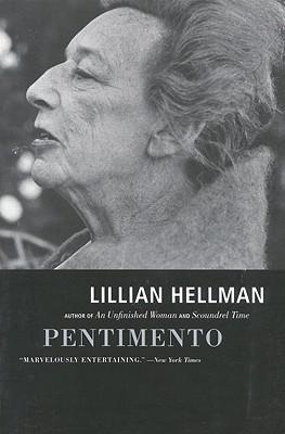 Pentimento Cover Image