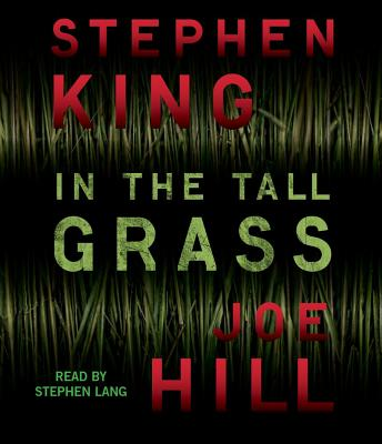 In the Tall Grass Cover