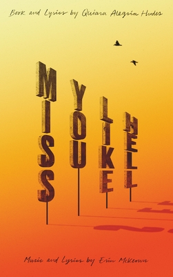 Miss You Like Hell Cover Image