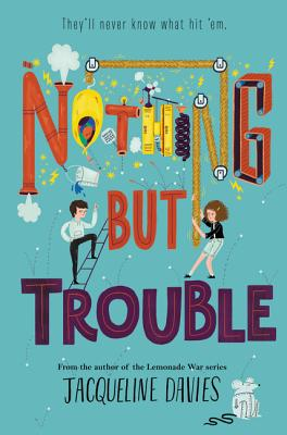 Nothing but Trouble Cover Image