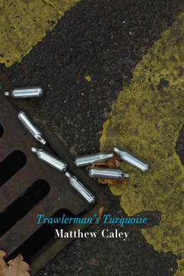 Cover for Trawlerman's Turquoise